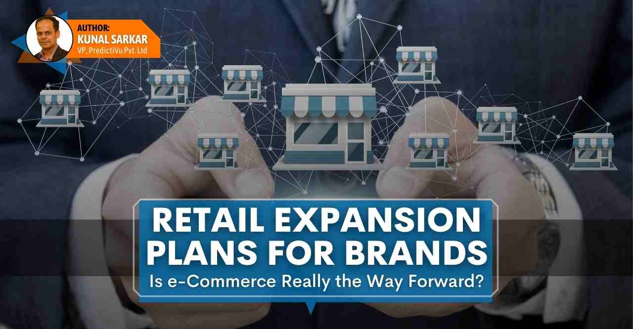 Retail Expansion Plans for Brands